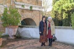 Dott.sse Barbara Didoni e Nedda Papi