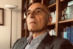 Dott. Daniele Pollini, medico psichiatra, psicoterapeuta ad indirizzo psicoanalitico, direttore della sede didattica periferica di Mantova del nostro Istituto, direttore dell'Associazione Centro Studi di Psicoterapia Psicoanalitica di Mantova