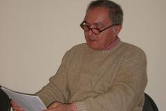 Dott. Luciano Rizzi, psicologo psicoterapeuta, presidente del Consultorio Familiare Udinese Onlus