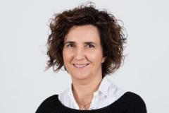 Dott.ssa Enrica Notario, psicologa clinica ad indirizzo psicoanalitico, presidente dell'Associazione l'Arco di Rimini,  membro dell'Associazione Paolo Saccani
