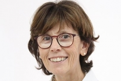 Dott.ssa Nicoletta Modena, neuropsichiatra infantile