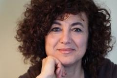 Dott.ssa Silvia Lazzari, psicologa e psicoterapeuta ad indirizzo psicoanalitico, membro dell'associazione Paolo Saccani